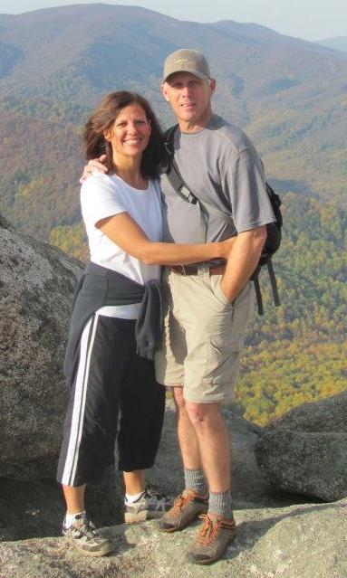 Steve and Tammy Mason