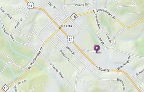 CJ map