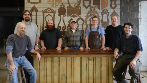 The Carolina Farm Table Team