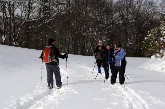ski-parkway-snowshoe