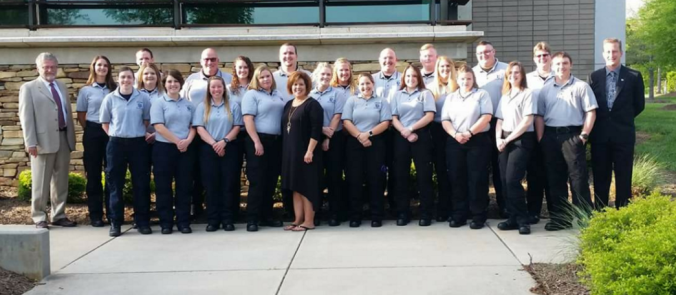 paramedic group