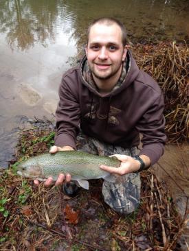 John trout 3